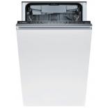 Посудомоечная машина Bosch SPV25FX00R белая