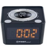радиоприемник Часы First FA-2421-5, черные
