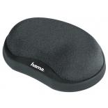 коврик для мышки Hama H-52263,  черный