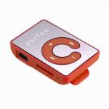 аудиоплеер Perfeo VI-M003, красный