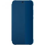 чехол для смартфона Huawei Flip для Huawei P20 Lite, синий
