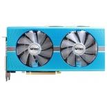 видеокарта GeForce Sapphire PCI-E ATI RX 580 Nitro+ (11265-21-20G) 8Gb