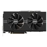 видеокарта Radeon Sapphire Nitro+ Radeon RX 570 1340Mhz PCI-E 3.0 8192Mb 7000Mhz 256 bit DVI 2xHDMI HDCP [11266-09-20G]