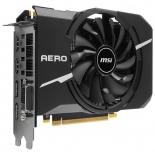 видеокарта GeForce MSI GeForce GTX 1070 1531Mhz PCI-E 3.0 8192Mb 8008Mhz 256 bit DVI 2xHDMI HDCP AERO ITX OC