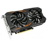 видеокарта GeForce Gigabyte GeForce GTX1050 2048Mb 128b DDR5 GV-N1050WF2-2GD