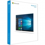 ос windows Microsoft Windows 10 Home 32/64 bit Rus USB (KW9-00500) BOX