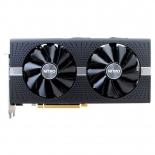 видеокарта Radeon Sapphire PCI-E ATI RX 580 NITRO+ (11265-31-20G) 4Gb
