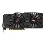Видеокарта GeForce Asus PCI-E NV GTX 1070Ti Cerberus-GTX1070TI-A8G 8Gb, купить за 34 700руб.
