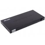 HDMI-разветвитель Orient 4K Splitter HSP0108H