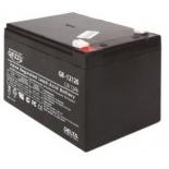 батарея аккумуляторная для ИБП Ginzzu  GB-12120 12V 12A\h