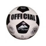 мяч футбольный Atlas Official р.5 (68 см)
