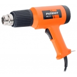 фен технический Patriot HG 201, оранжевый