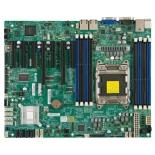 материнская плата Supermicro MBD-X9SRL-F-O (ATX, LGA2011, Intel C602, 8x DDR3)