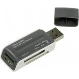 картридер Defender Ultra Swift 83260 USB 2.0