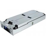 батарея аккумуляторная для ИБП APC RBC43, черная