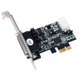 контроллер (плата расширения для ПК) STLab CP-120 (PCI)