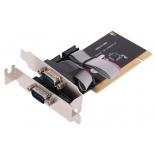 контроллер (плата расширения для ПК) Orient XWT-PS050V2LP PCI