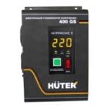Стабилизатор напряжения Huter 400GS (электронный)