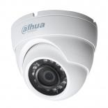 Камера видеонаблюдения Dahua DH-HAC-HDW1000MP-0280B-S3, купольная