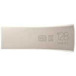 usb-флешка Samsung BAR Plus 128GB, серебристая