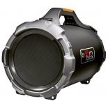 портативная акустика Колонки Ginzzu GM-882B