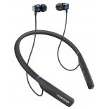 Bluetooth-гарнитура SENNHEISER CX 7.00BT черная