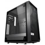 корпус компьютерный Fractal Design Meshify C Blackout TG Light (FD-CA-MESH-C-BKO-TGL)