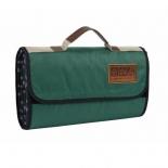 плед Camping World Soft Blanket, зеленый