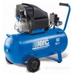 компрессор автомобильный ABAC Pole Position L25P, синий