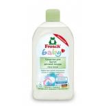 средство для мытья детской посуды Frosch Baby 500 мл