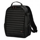 рюкзак городской Hama Syscase 170 для зеркальной фотокамеры, черный