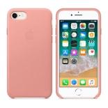чехол для смартфона Apple для iPhone 8/7 (MRG62ZM/A), розовый