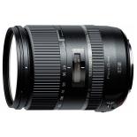 объектив для фото Tamron 28-300mm F/3.5-6.3 Di VC PZD для Nikon (широкоугольный)