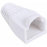 сетевое оборудование VCOM VNA2204-W, колпачки для коннекторов, белые