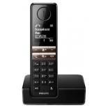 радиотелефон Philips D4601B/51