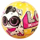 кукла MGA Entertainment Питомец-сюрприз в шарике