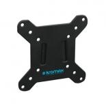 кронштейн для телевизора Kromax VEGA-3 черный