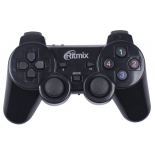геймпад Ritmix GP-020WPS, черный