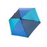 зонт Euroschirm Light Trek Ultra Navy Blue, механический-складной