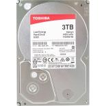жесткий диск HDD Toshiba HDWU130UZSVA 3000 Gb, 64 Mb, 5940 rpm
