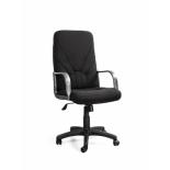 компьютерное кресло Recardo Leader, чёрное