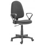 компьютерное кресло Recardo Assistant, черное