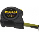 рулетка Stayer Master Autolock, 5м (2-34126-05-25_z01)