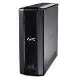 батарея аккумуляторная для ИБП APC BR24BPG, черная