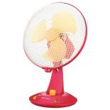 вентилятор бытовой Vitek VT-1911 (2008), красный