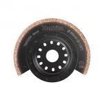 насадка шлифовальная Makita B-21509, (К50, сегментная, 65 мм, для реноватора)