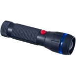 фонарь ручной Perfeo LT-006, Cиний,