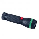 фонарь ручной Perfeo LT-006, Черно-Зелёный