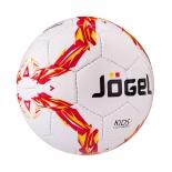 мяч футбольный Jogel JS-560 Kids №3,  6-8 лет
