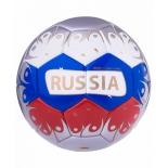 мяч футбольный Jogel Russia, размер №5